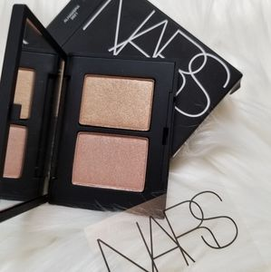 NARS Duo Eyeshadow in Alhambra - NEW